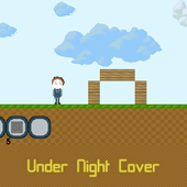 UnderNightCover | Zombie Craft 1.0