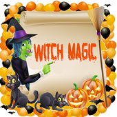 Witch Magic 2
