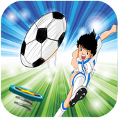 Football Jumer High For Kids 2