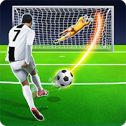 Shoot Goal ⚽️ Penalty and Free Kick Soccer Game 3.0.5