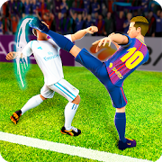 Football Players Fight Soccer 2.6.9