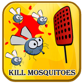 Mosquito Killer Game 1.1
