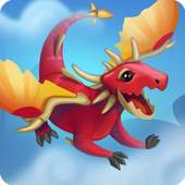 Sky Dive Dragon 1.0