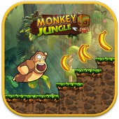 Jungle Monkey Run 1.0