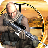 Military Sniper Shooter 3D 1.0