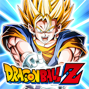 DRAGON BALL Z DOKKAN BATTLE 4.0.2