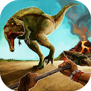 Dino Hunter Survival 3D 2.0