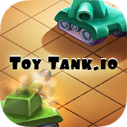 Toy Tank.io 3D Battle 1.0