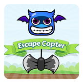 Escape Copter 1.00