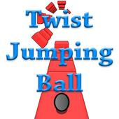 Twist Jumping Ball 1.0.0