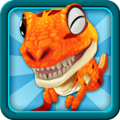 Dino Run: Jurassic Escape 1.3.2