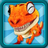 Dino Run: Jurassic Escape 1.3.2