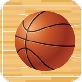 Basketball bounce Stars 1.0