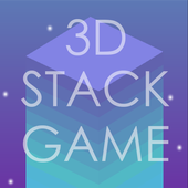 3D Stack Game 1.2