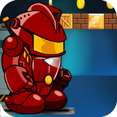Iron Robot Adventure 2.0