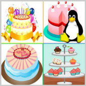 Birthday Cake Games For Kids 1.0