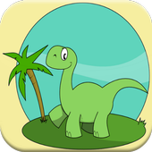 Dinosaur Games For Kids: Free 1.2