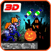 Halloween Night Run 1.0.0