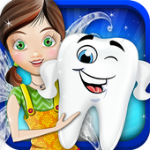 Fairy Princess - Tooth Game 1.1.2