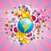 Bubble World Shooter 1.0