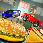Table Top Car Crash Racing Stunts Drive 1.1.1