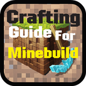 Crafting Guide for Minebuild 1.0