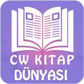 CW Kitap Dünyası - Ücretsiz Kitap Oku 1.3
