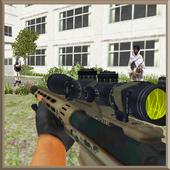 Marine Sniper in Afghanistan 1.1