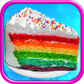 Cake Maker Cooking Games FREE 1.3