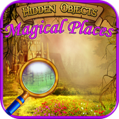 Hidden Object Magical Places 1.1