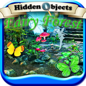 Hidden Object Fairy Forests 1.3