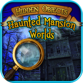 Hidden Objects Haunted Worlds 1.6