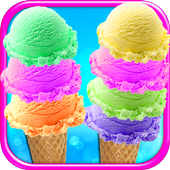 Ice Cream Maker Cooking FREE 1.5