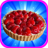 Pie Maker - Yummy Pies Cooking Games Kids FREE 1.1