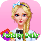 Fashion Daily - Back to School 1.1
