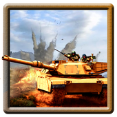 Tanks Battle Rampage 1.0