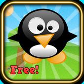 Penguin Games for Kids Free 1.01