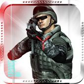 Sniper Shooter 3D: Ghost Units 1.4