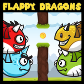 Flappy Dragons 1.1
