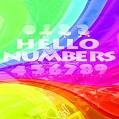 Go Hello Numbers 1.0