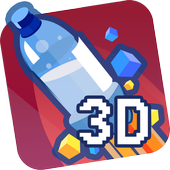 Bottle Flip 3D Game 1.0