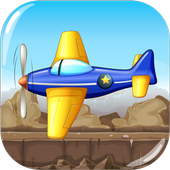 WW2 Aircraft shooter 1.1.1