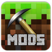 Lucky Mods For Minecraft PE 2.1