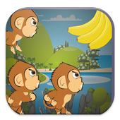 New Jungle Monkeys Monkus 1.1