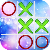 Tic tac toe glow (light) 1.0.1