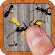 Ant Smasher by Best Cool & Fun Games 9.55