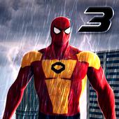 Super Spider War hero: Legacy Survival Shooter 1.0