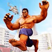 Incredible Super Hero Monster-Super Monster Battle 2.0
