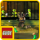Guide LEGO® Batman 1.1