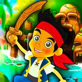 Jake Adventure Pirates
